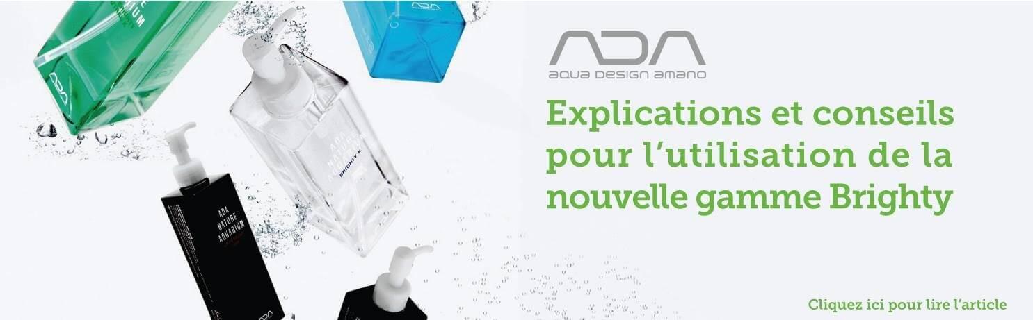 Explication des engrais liquides ADA