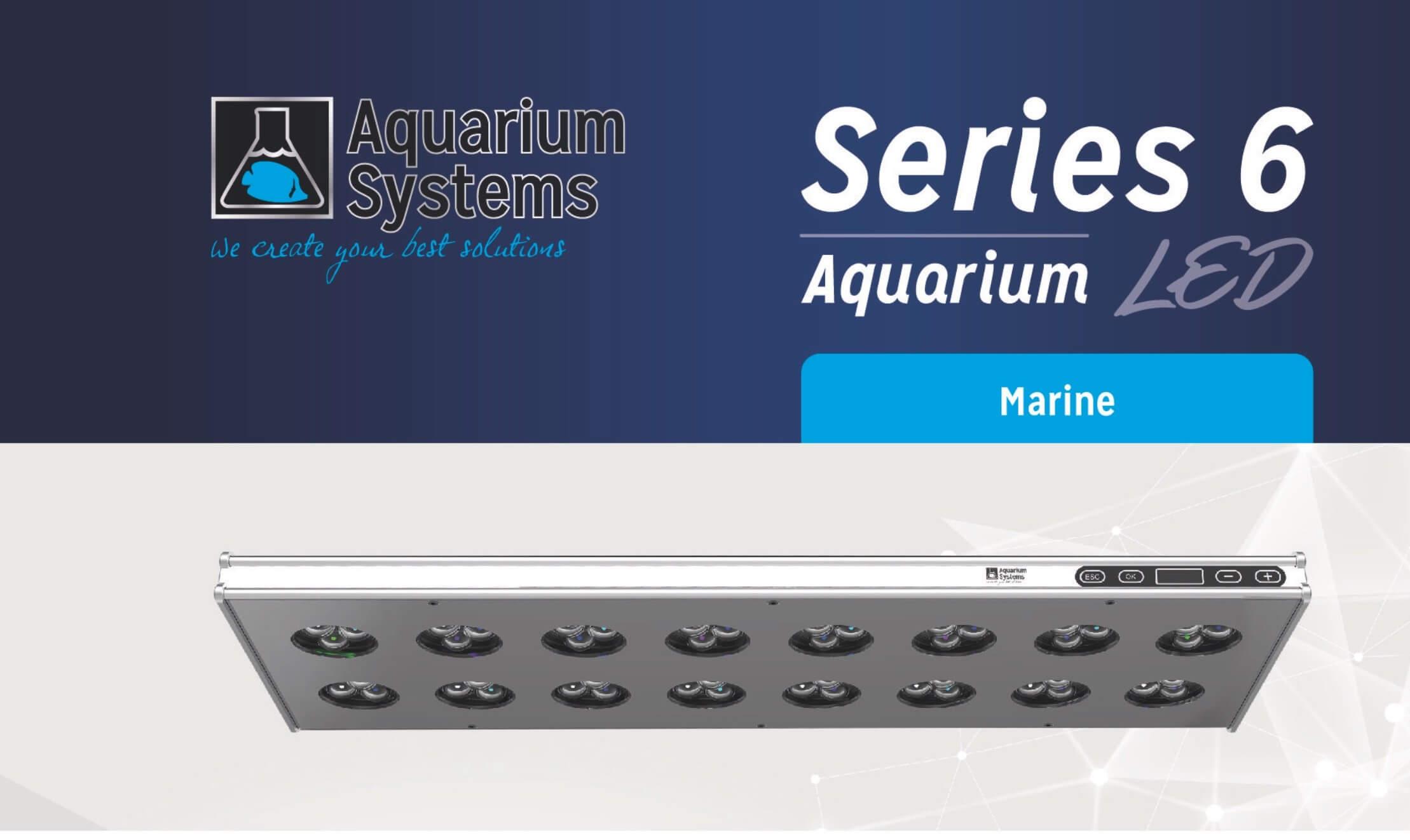 AQUARIUM SYSTEMS SERIES 6